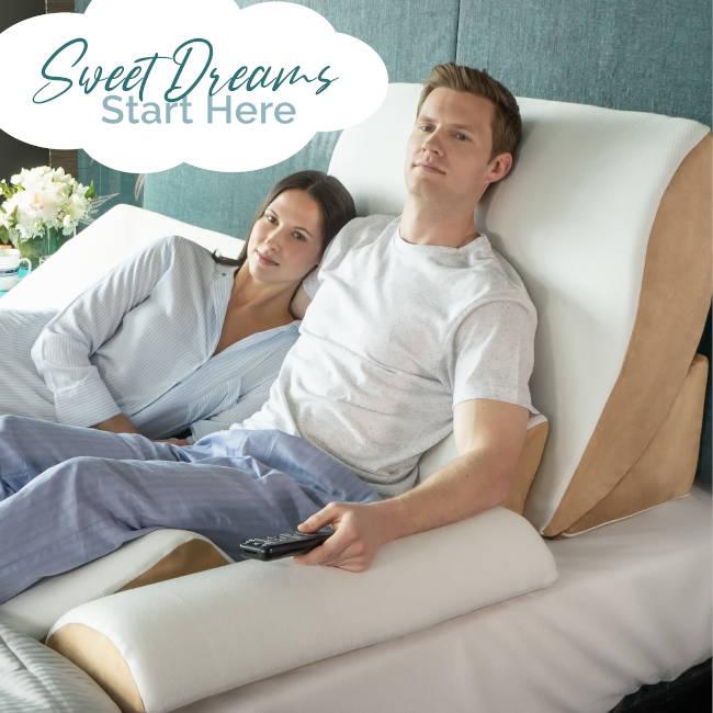 Shop Avana Comfort Orthopedic Pillows